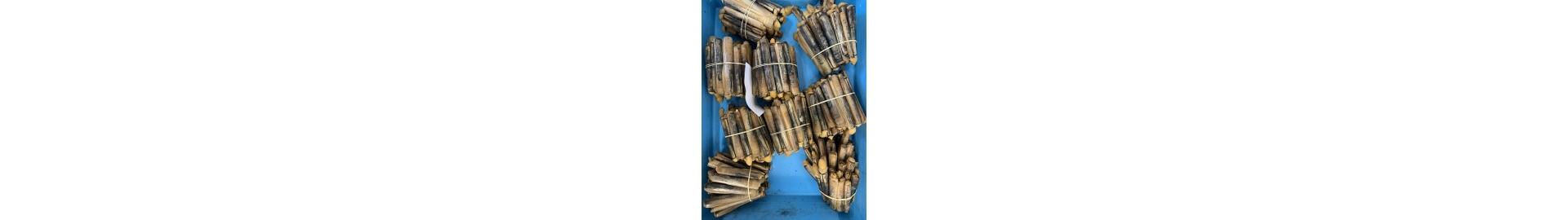 Comprar Longueron de Huelva vivo y depurado